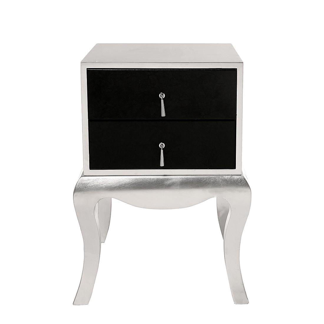 nachttisch silber g nstig kaufen. Black Bedroom Furniture Sets. Home Design Ideas