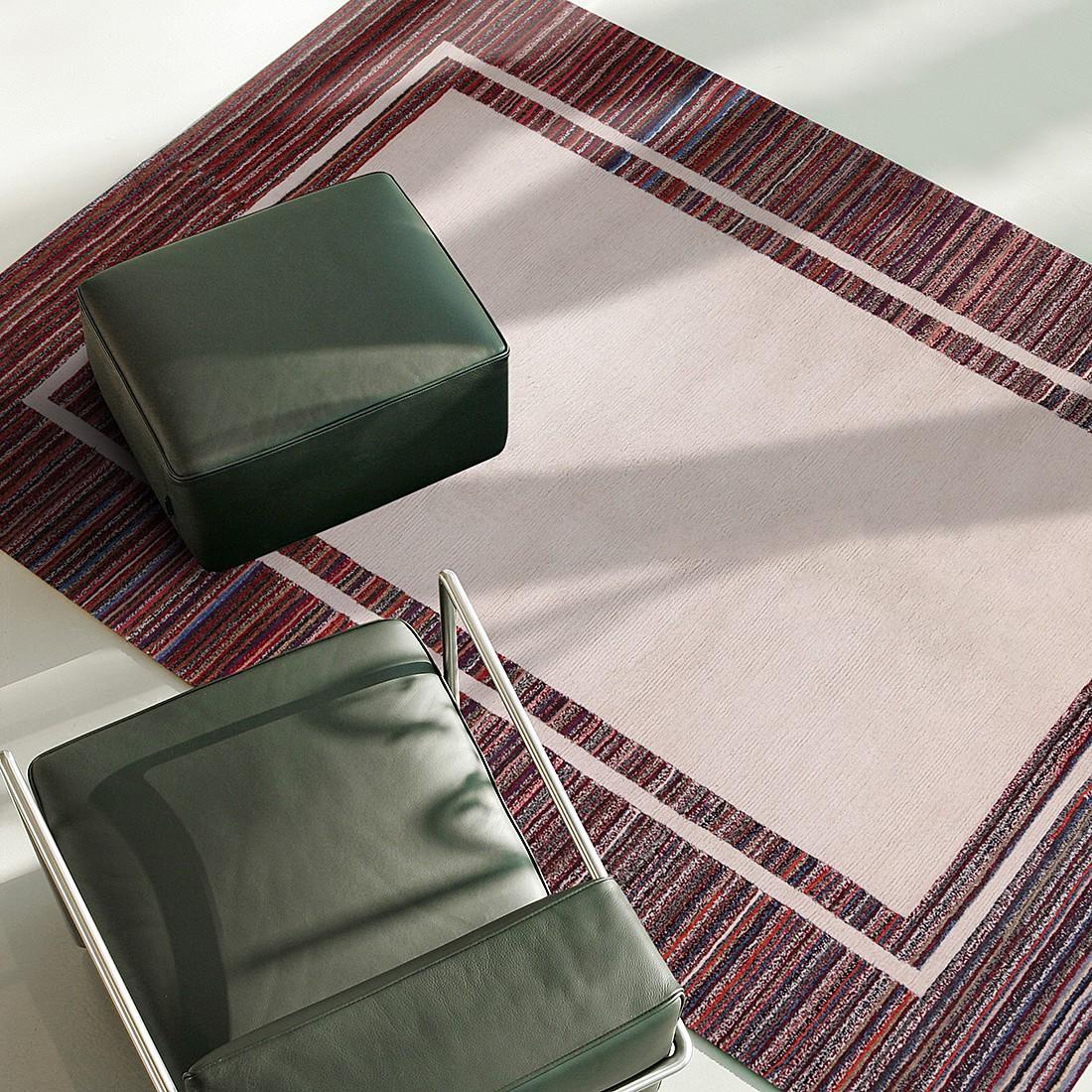 Nepalteppich Paggo – Wolle/Beige – 180 x 120 cm, Talis Teppiche online bestellen