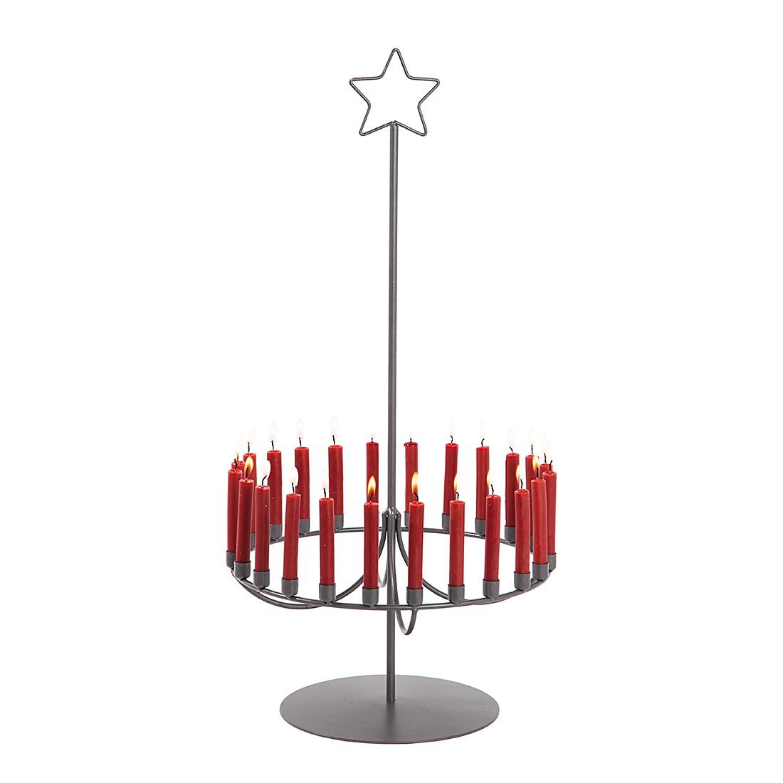 Niobe Metall-Kerzenständer, Home24Deko günstig kaufen