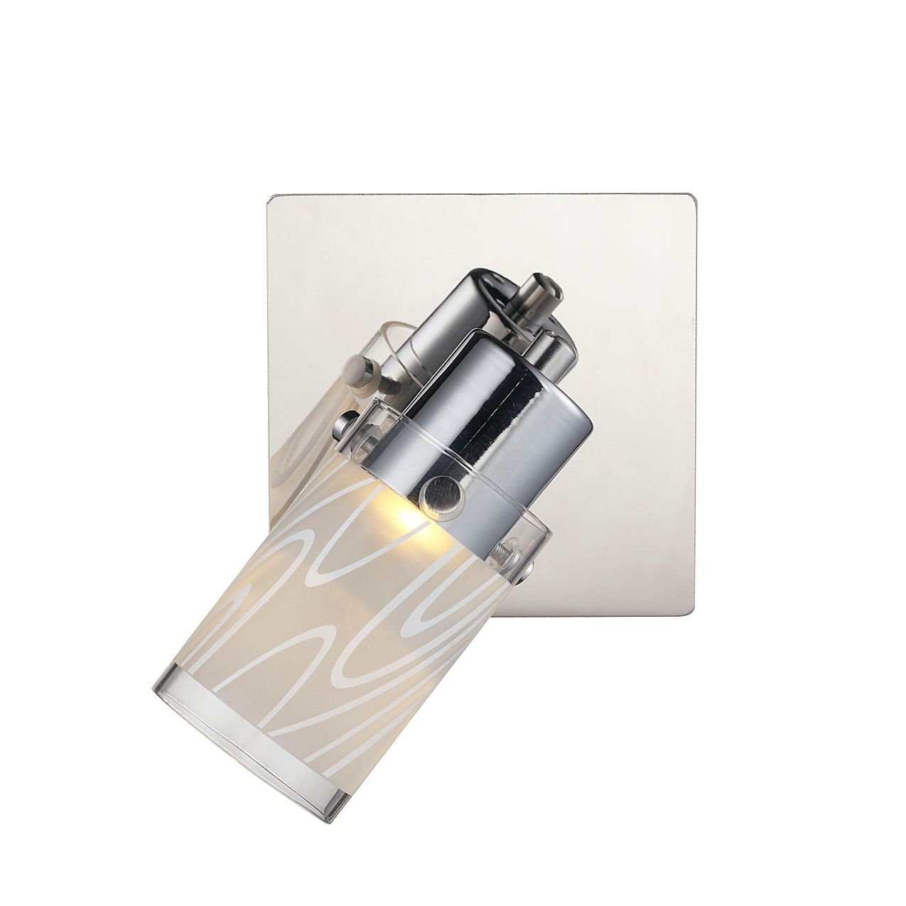 Wandspot Nova Led - 1-flammig, Esto