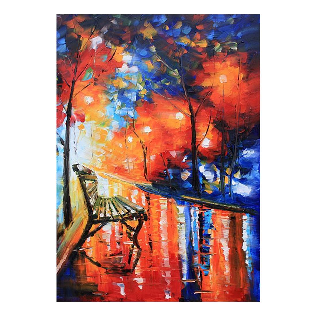 Ölgemälde Melodie Auberjonois – Größe 80 x 60 cm, your Painting kaufen