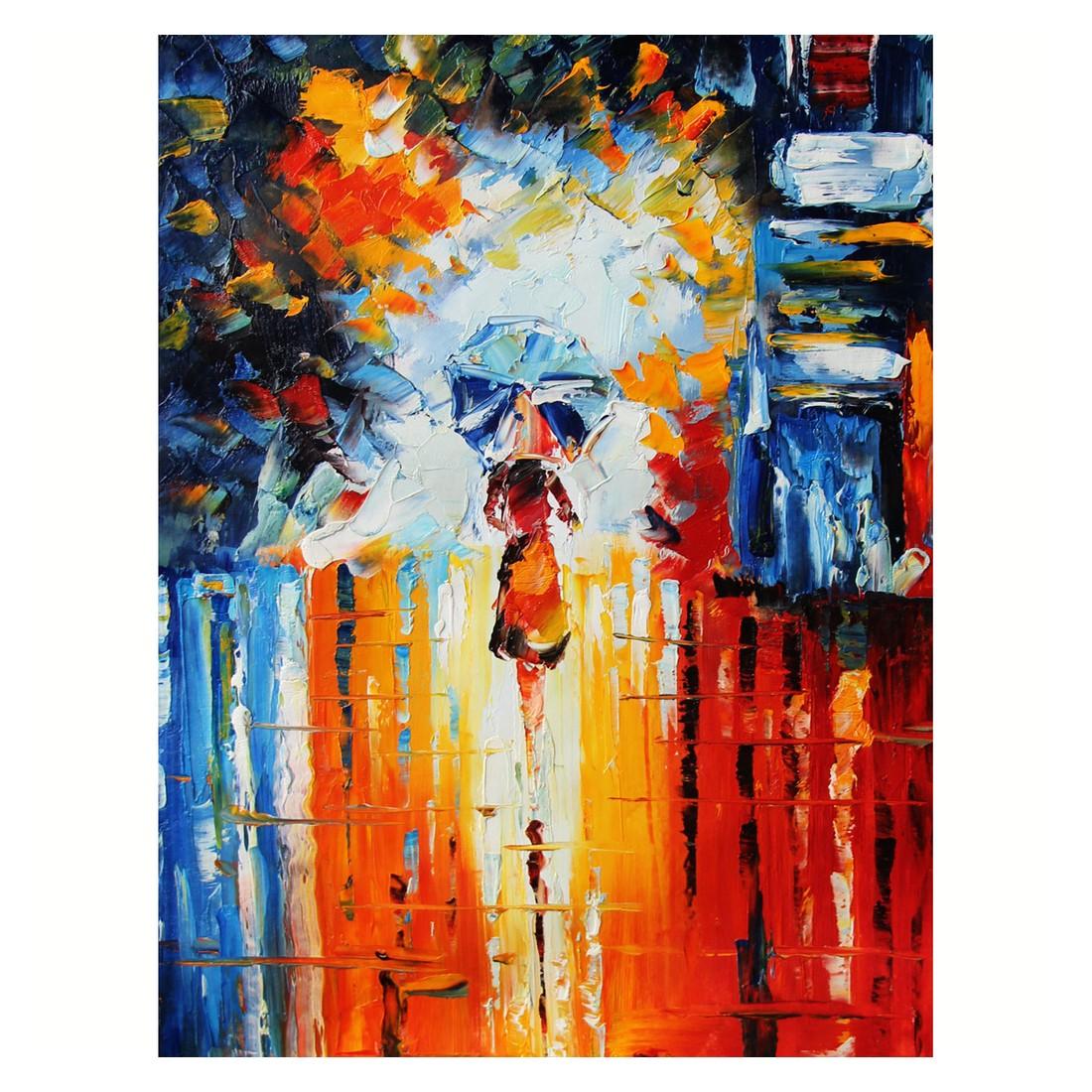 Ölgemälde Pimpernel Gaukrogas – Größe 80 x 60 cm, yourPainting jetzt kaufen