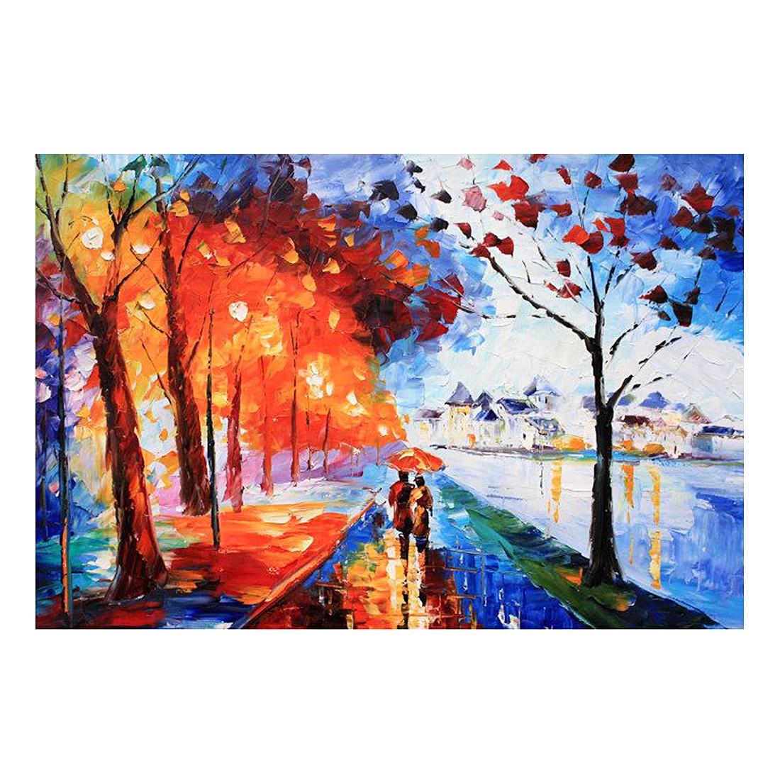 Ölgemälde Amalda Puddifoot – Größe 30 x 40 cm, your Painting günstig online kaufen