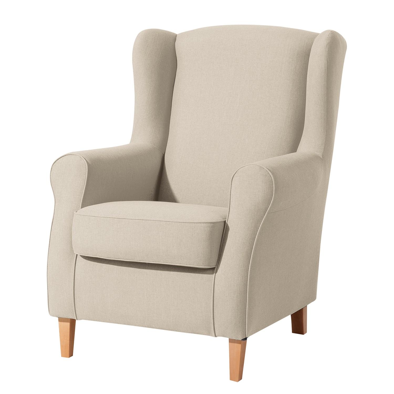 ohrensessel beige preisvergleiche erfahrungsberichte. Black Bedroom Furniture Sets. Home Design Ideas