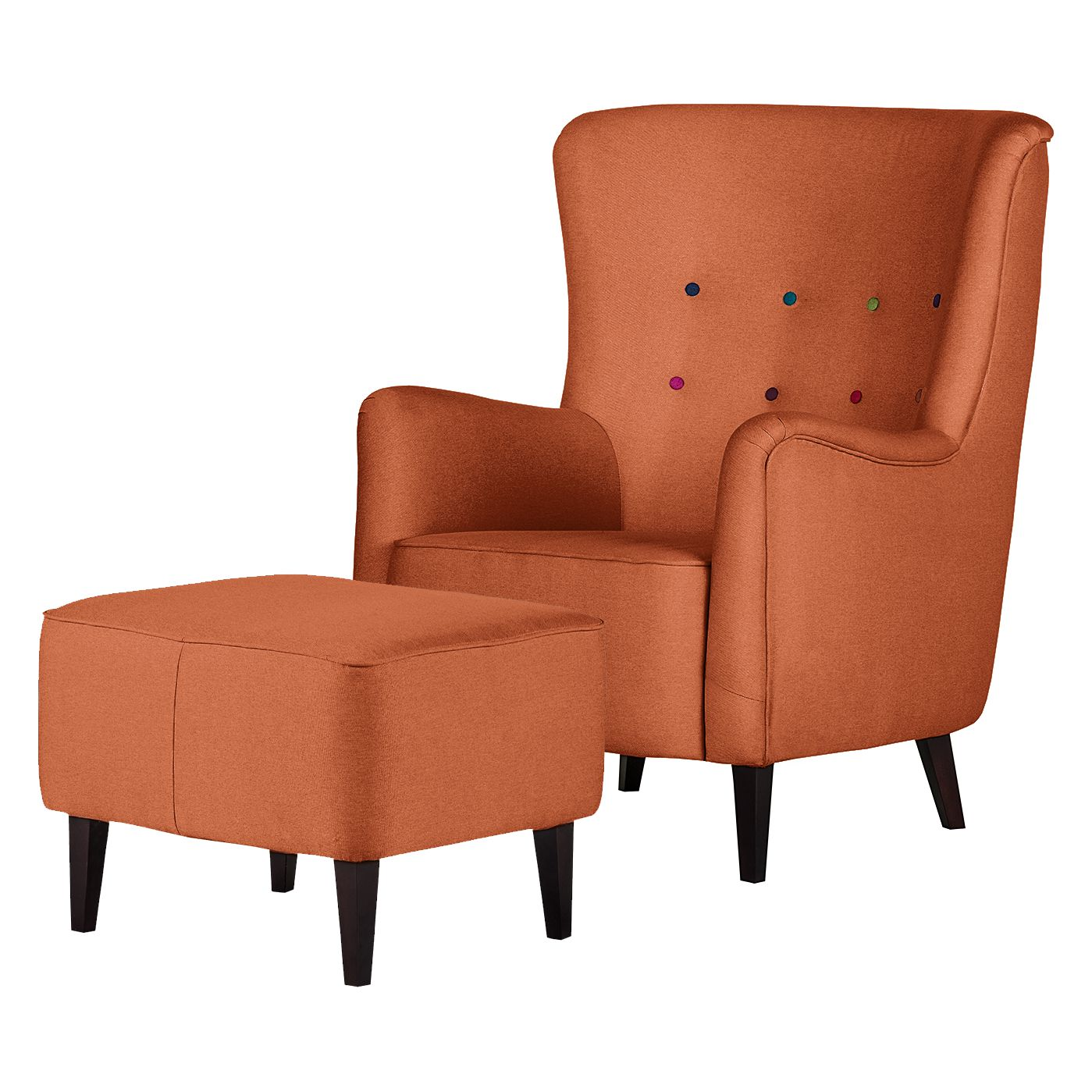 Sessel online kaufen for Ohrensessel bestellen