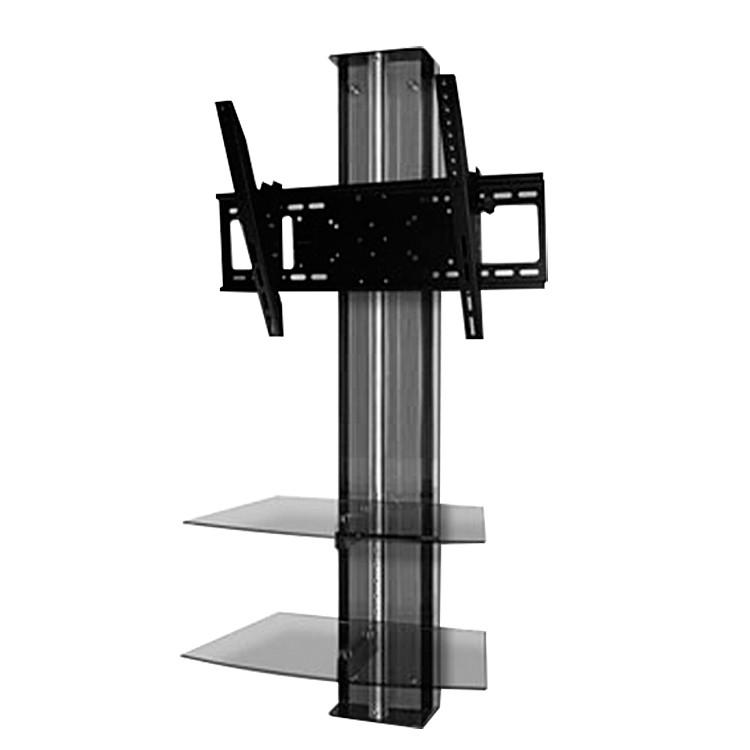 oviedo tv wandhalterung grau casado bestellen. Black Bedroom Furniture Sets. Home Design Ideas