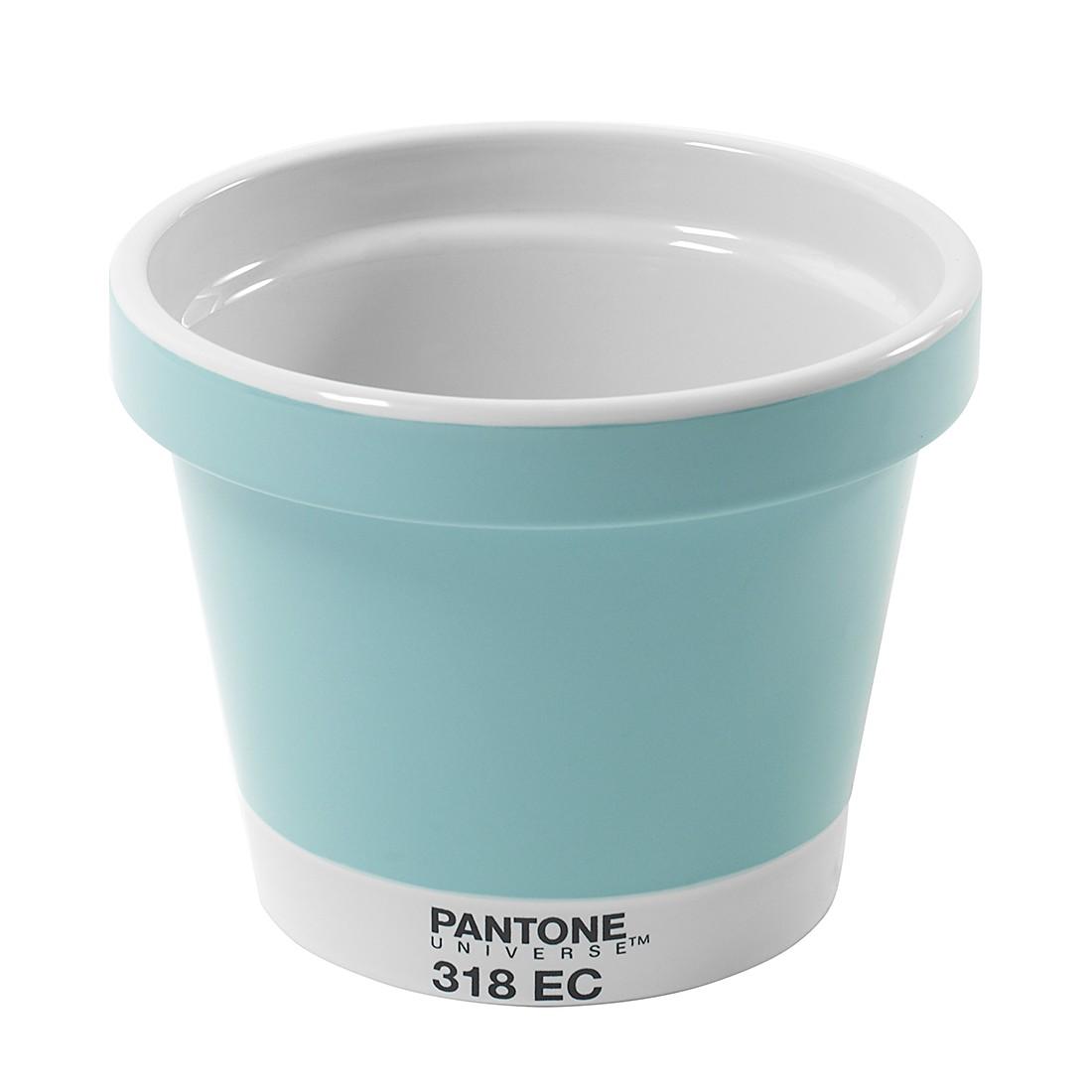 Blumentopf Pantone III – Hellblau, Pantone günstig bestellen