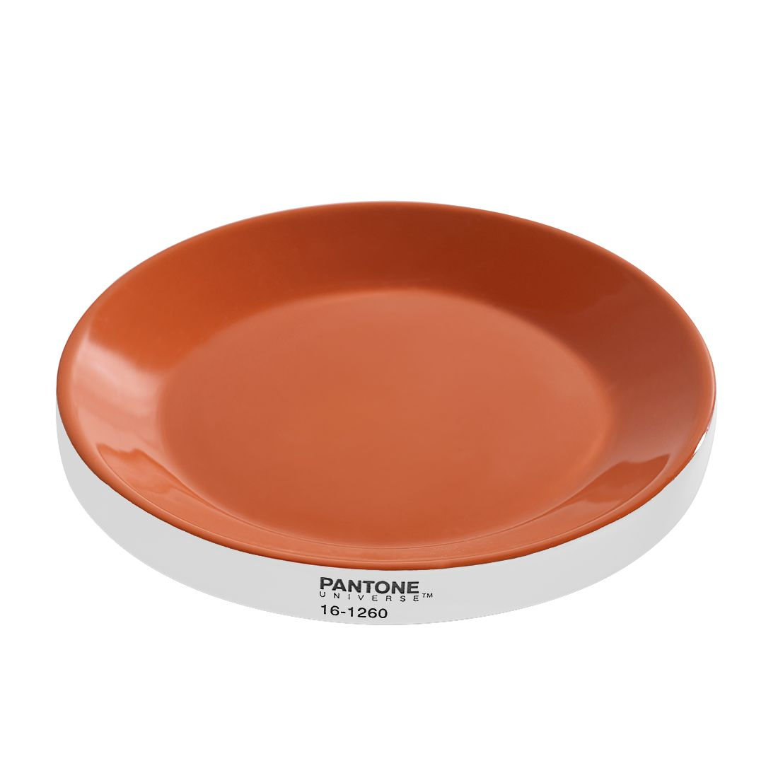 Teller Pantone I (3er-Set) – Orange, Pantone jetzt bestellen