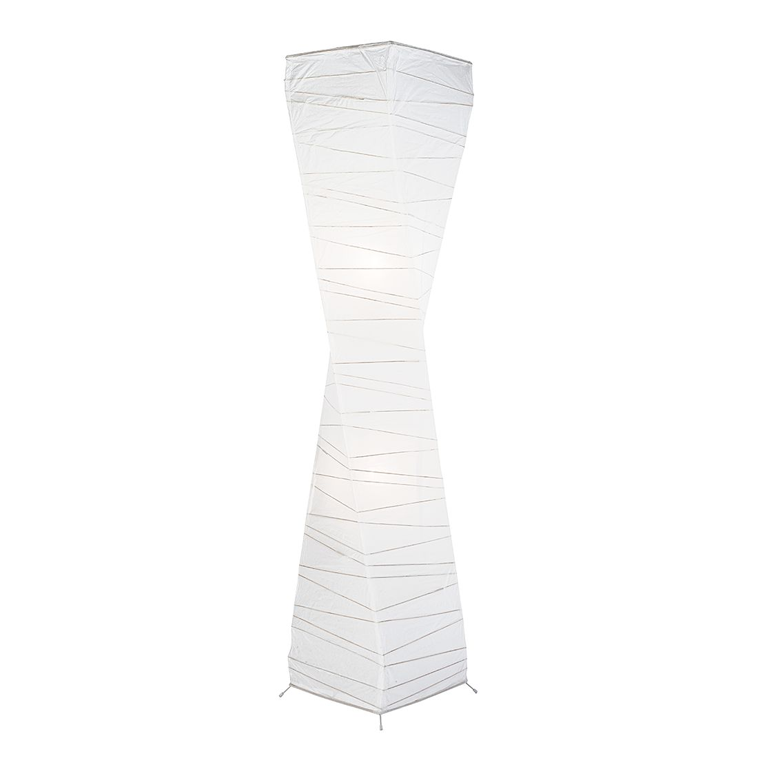 Standlampen innen wohnzimmer lampen for Lampen papier