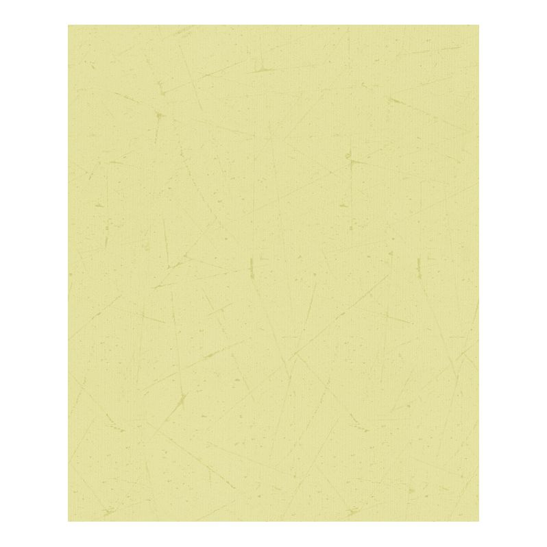 Papiertapete Brigitte – hellgelbgrün – fein strukturiert, Brigitte Home günstig