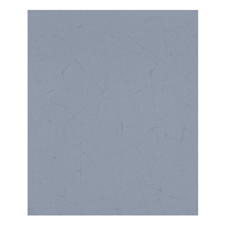 Papiertapete Brigitte – taubenblau – fein strukturiert, Brigitte Home günstig bestellen