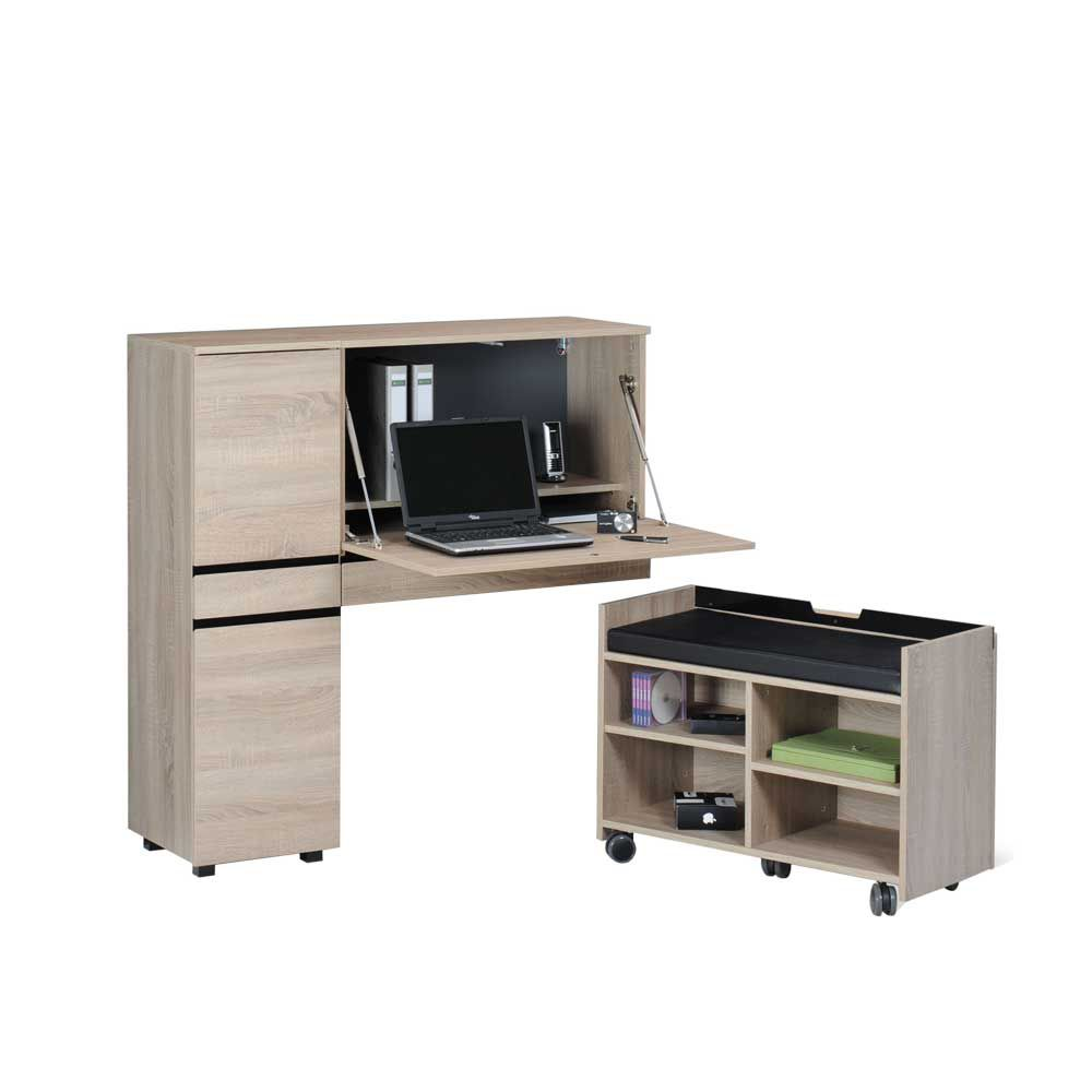 pc schrank holz enorm kiefer gelaugt schone ideen geolt und genial eck pc buro holz tisch. Black Bedroom Furniture Sets. Home Design Ideas