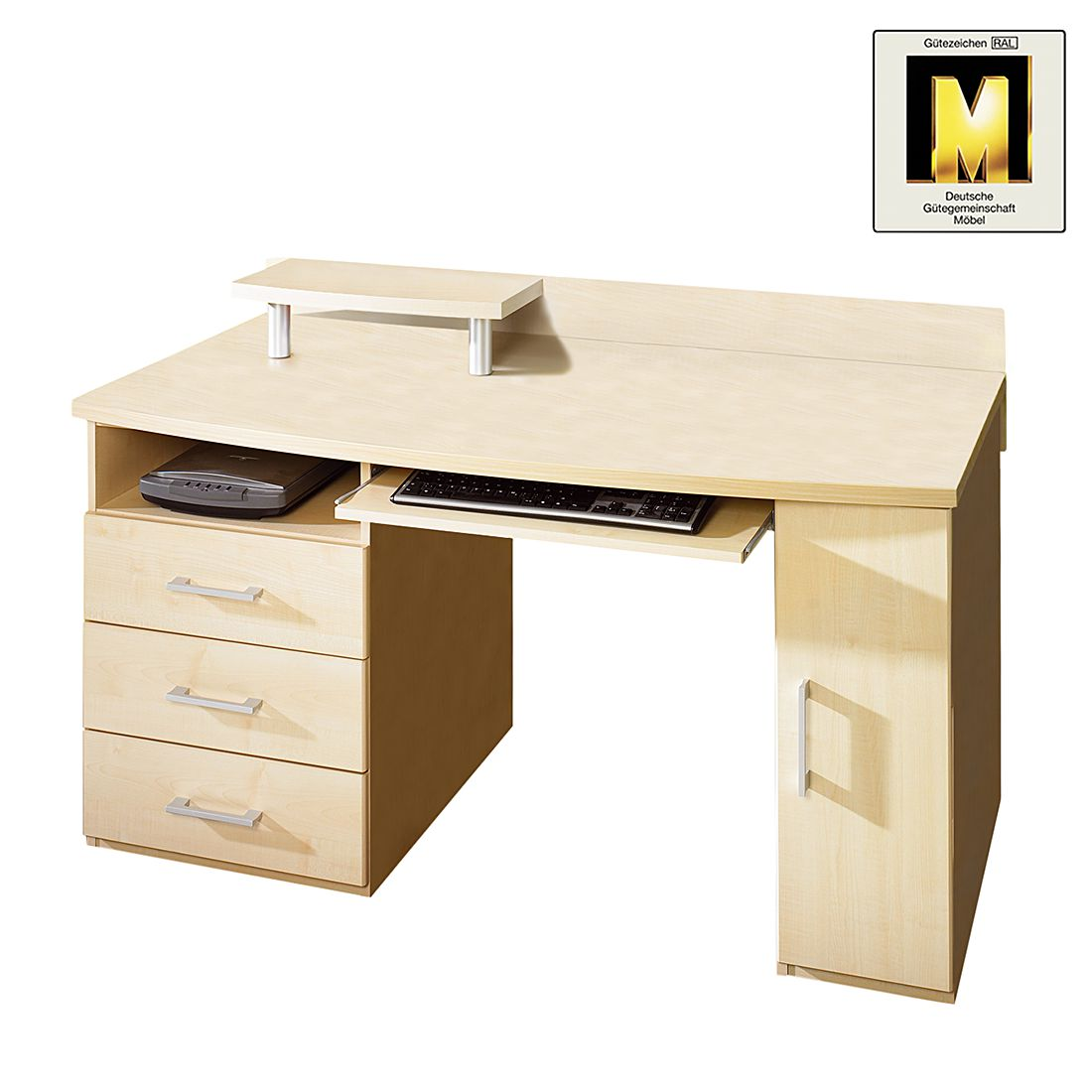 Bureau informatique 2 for Bureau zacharie