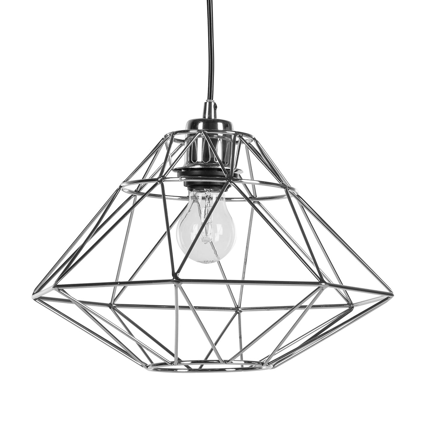 pendelleuchte ainikki ii metall 1 flammig loistaa a. Black Bedroom Furniture Sets. Home Design Ideas