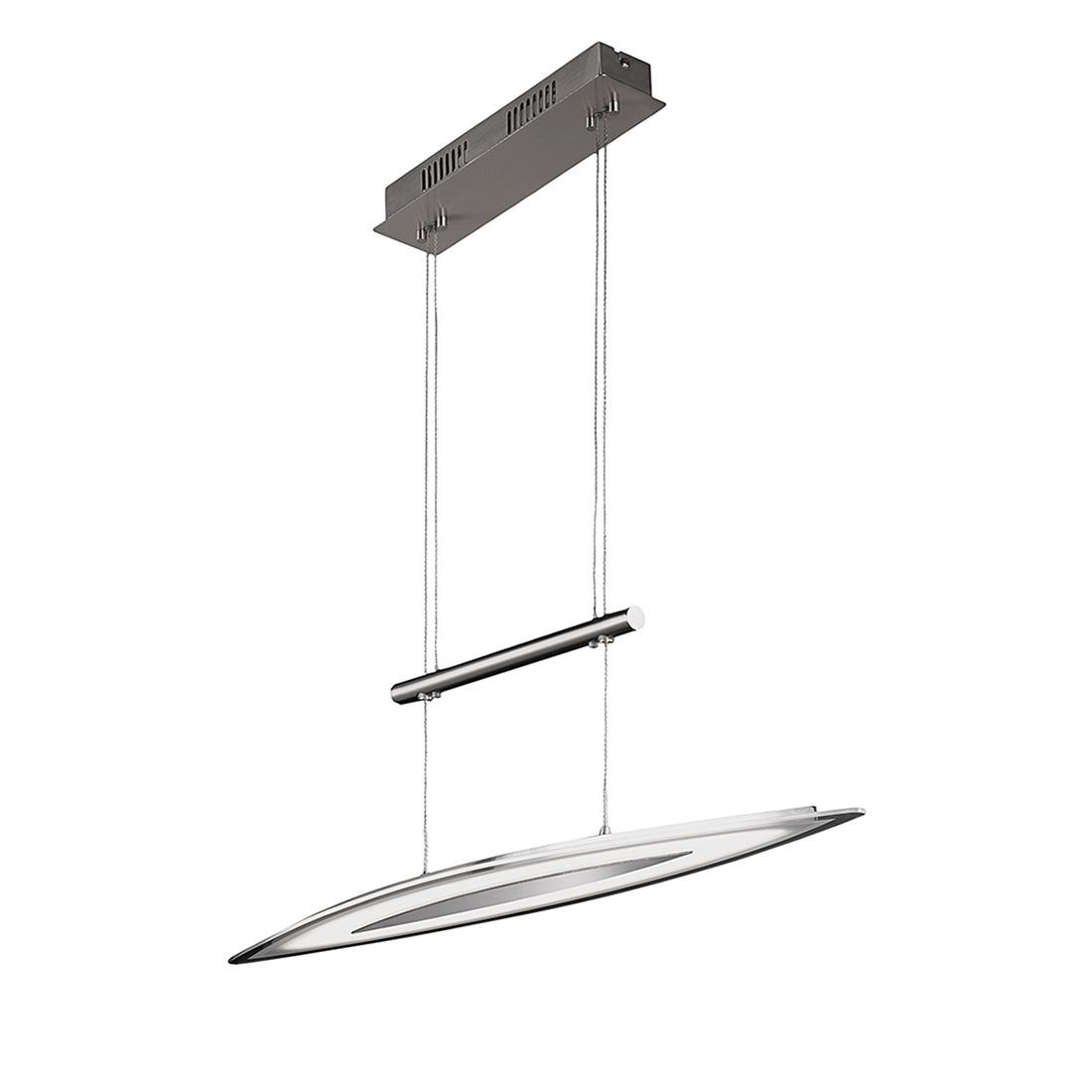 pendelleuchte avignon metall kunststoff 1 flammig lux a online bestellen. Black Bedroom Furniture Sets. Home Design Ideas