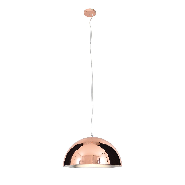 Pendelleuchte Copper by Näve ● Aluminium ● Braun ● 1-flammig- Näve A++