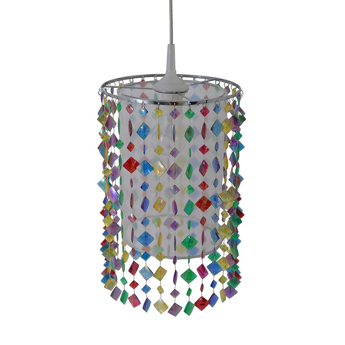 Schirm Fancy zu Pendel-/Tischleuchte Fancy ● Metall ● Multicolor ● 1-flammig- Näve