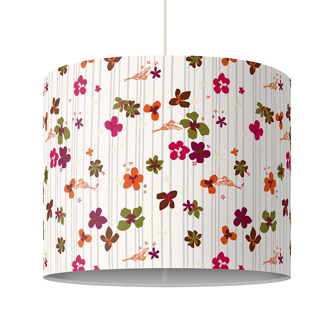 Pendelleuchte Floral Pattern, Mantiburi günstig kaufen