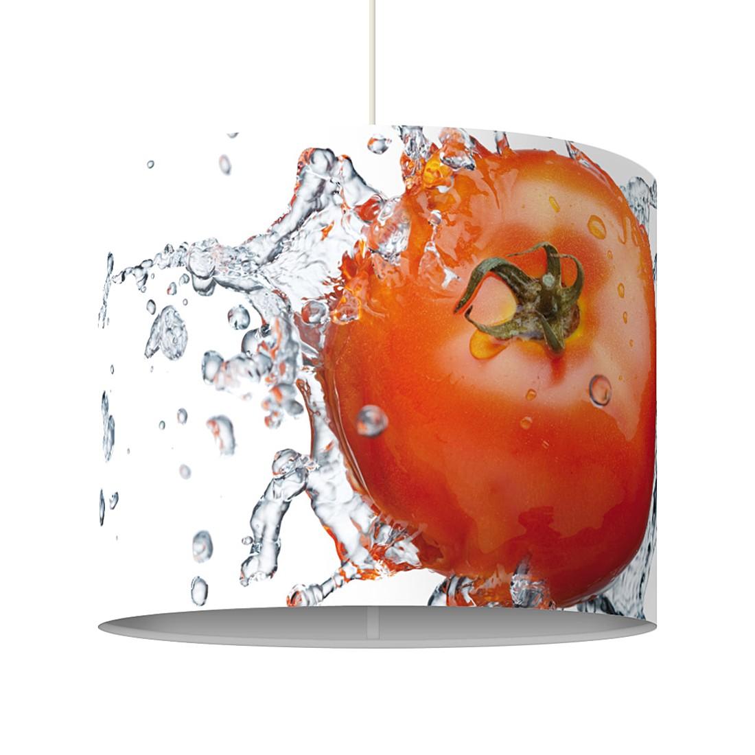 Pendelleuchte Frische Tomate, Mantiburi