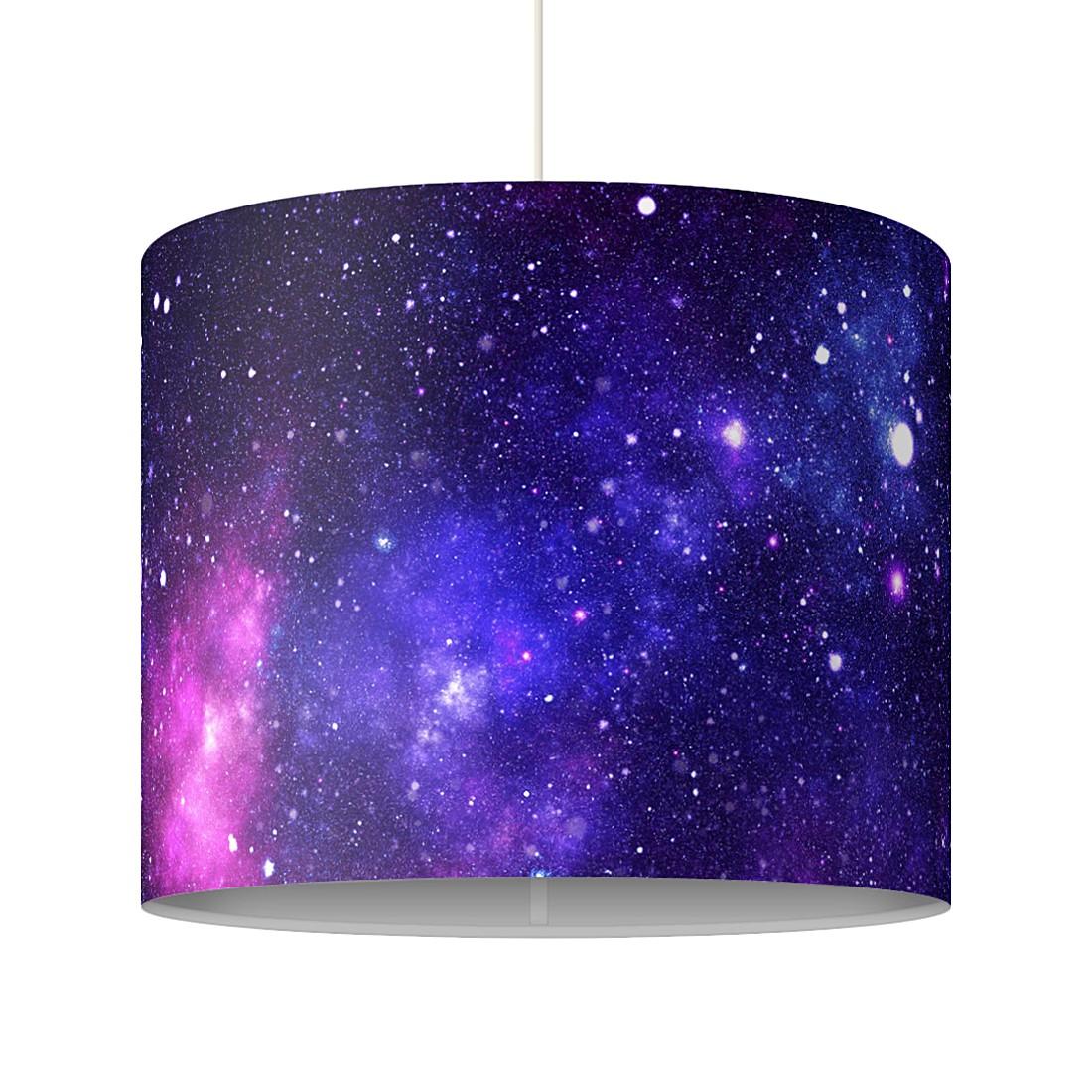 Pendelleuchte Galaxie, Mantiburi