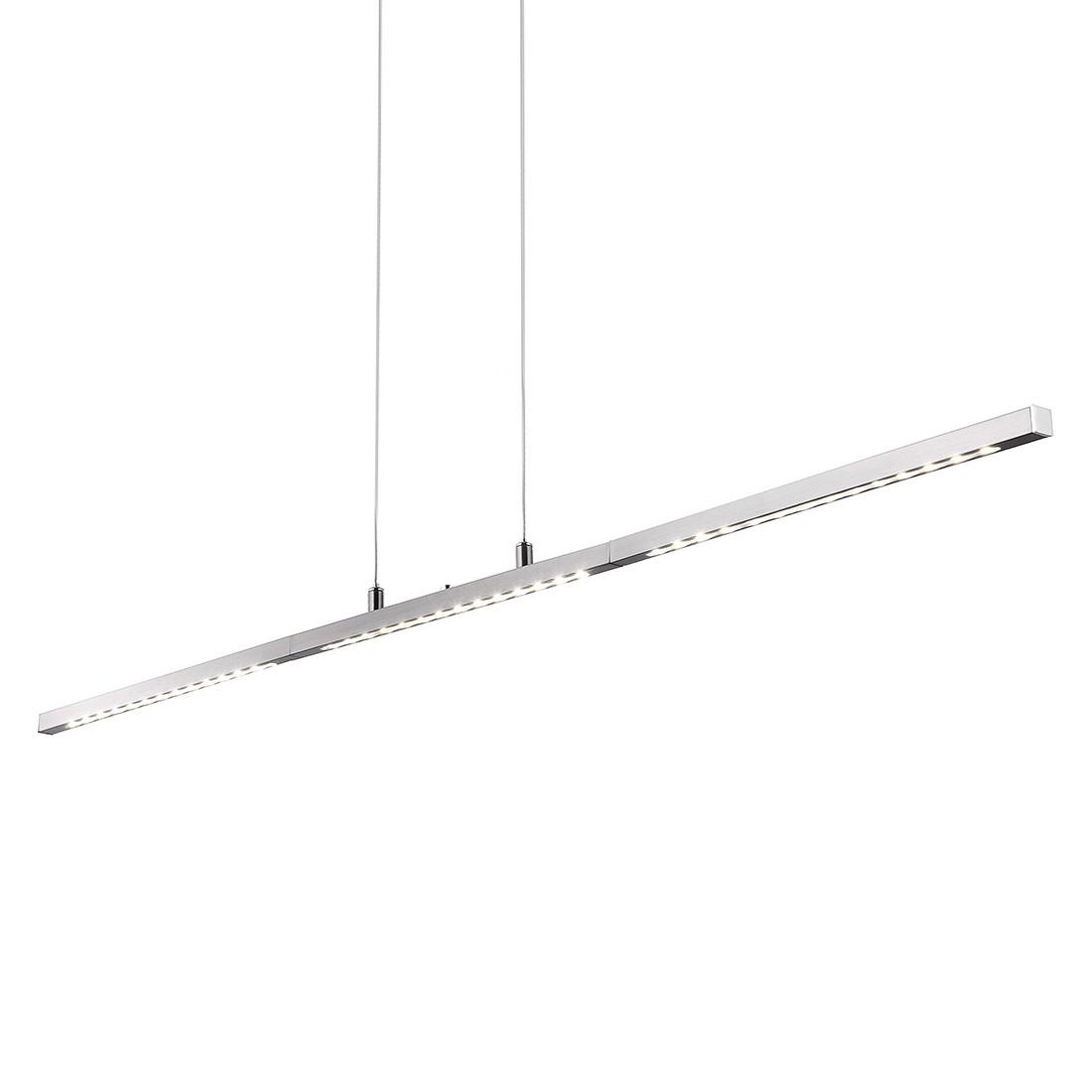 led pendelleuchte glido by leuchten direkt eisen stahl silber leuchten direkt a online kaufen. Black Bedroom Furniture Sets. Home Design Ideas