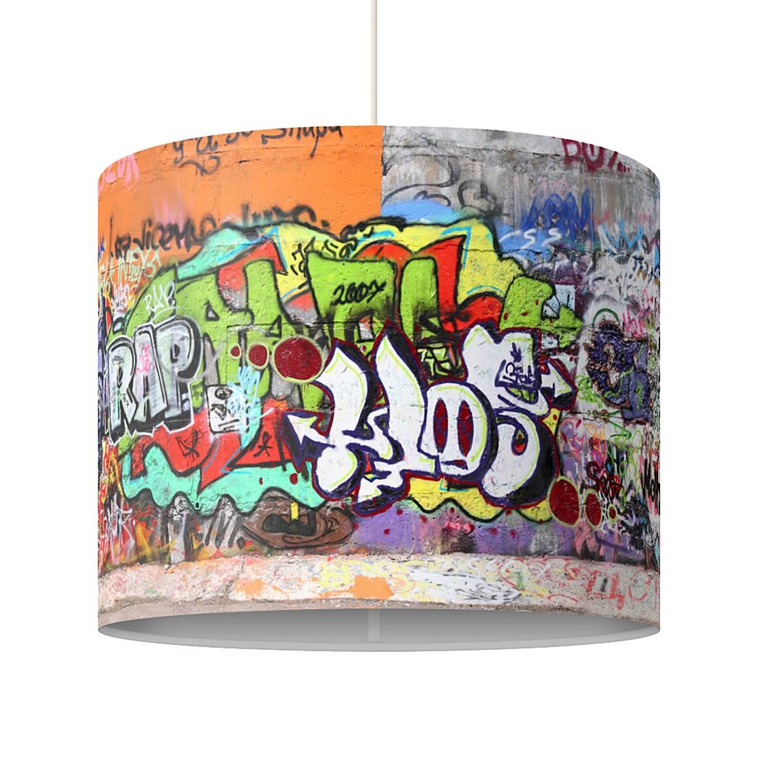 Pendelleuchte Graffiti, Mantiburi online kaufen