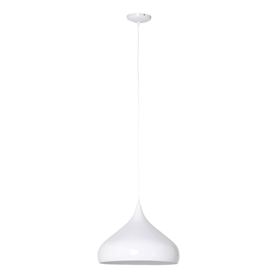 Pendelleuchte HL Cuisine White ● 1-flammig- Kare Design A++