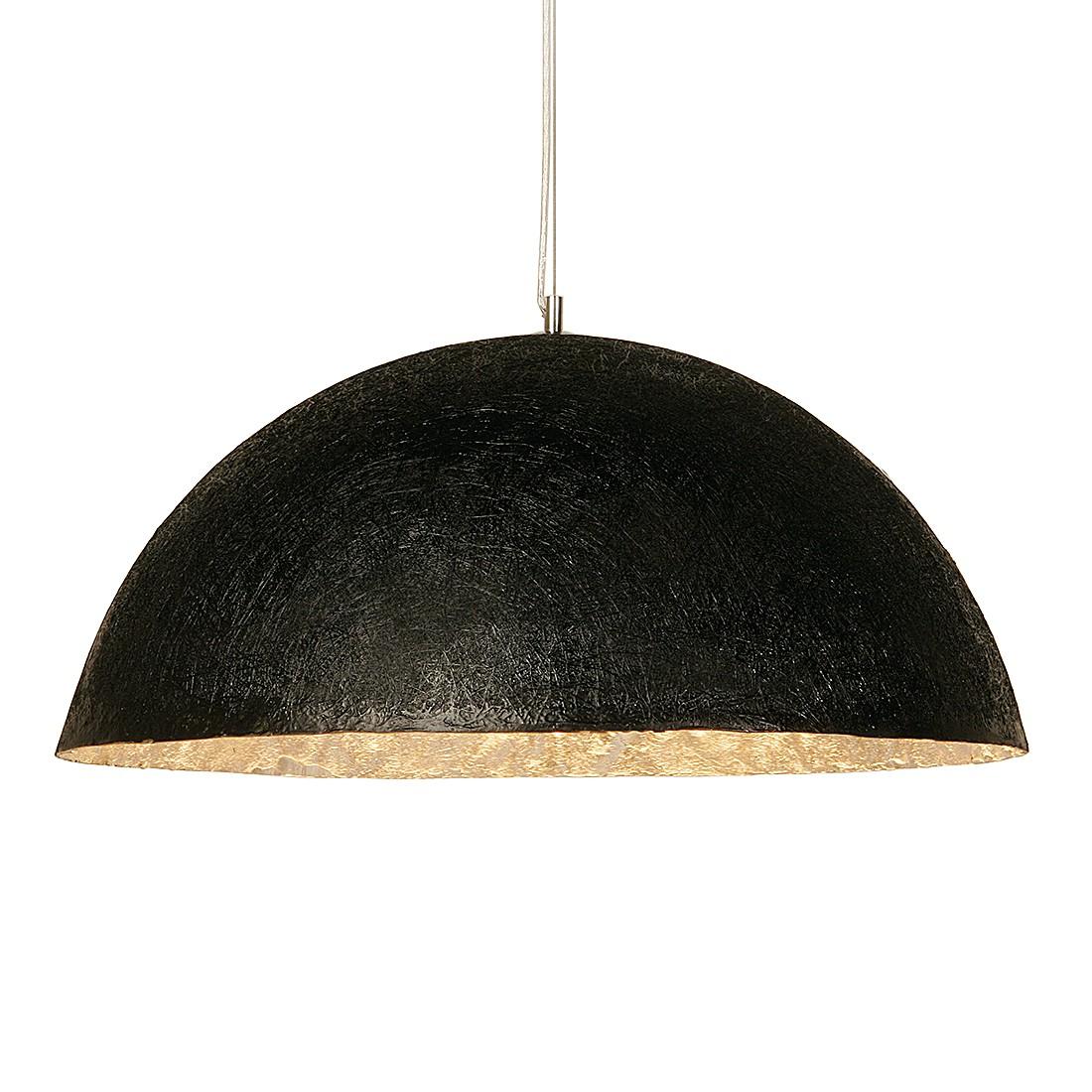 Pendelleuchte HL Shiny Wok Black Big ● Metall/Kunststoff ● 3-flammig- Kare Design A++