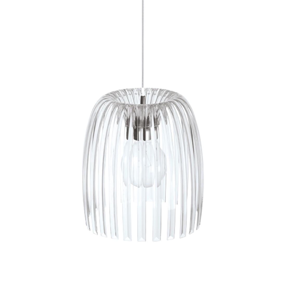 energie  A++, Hanglamp Josephine M - transparant, Koziol