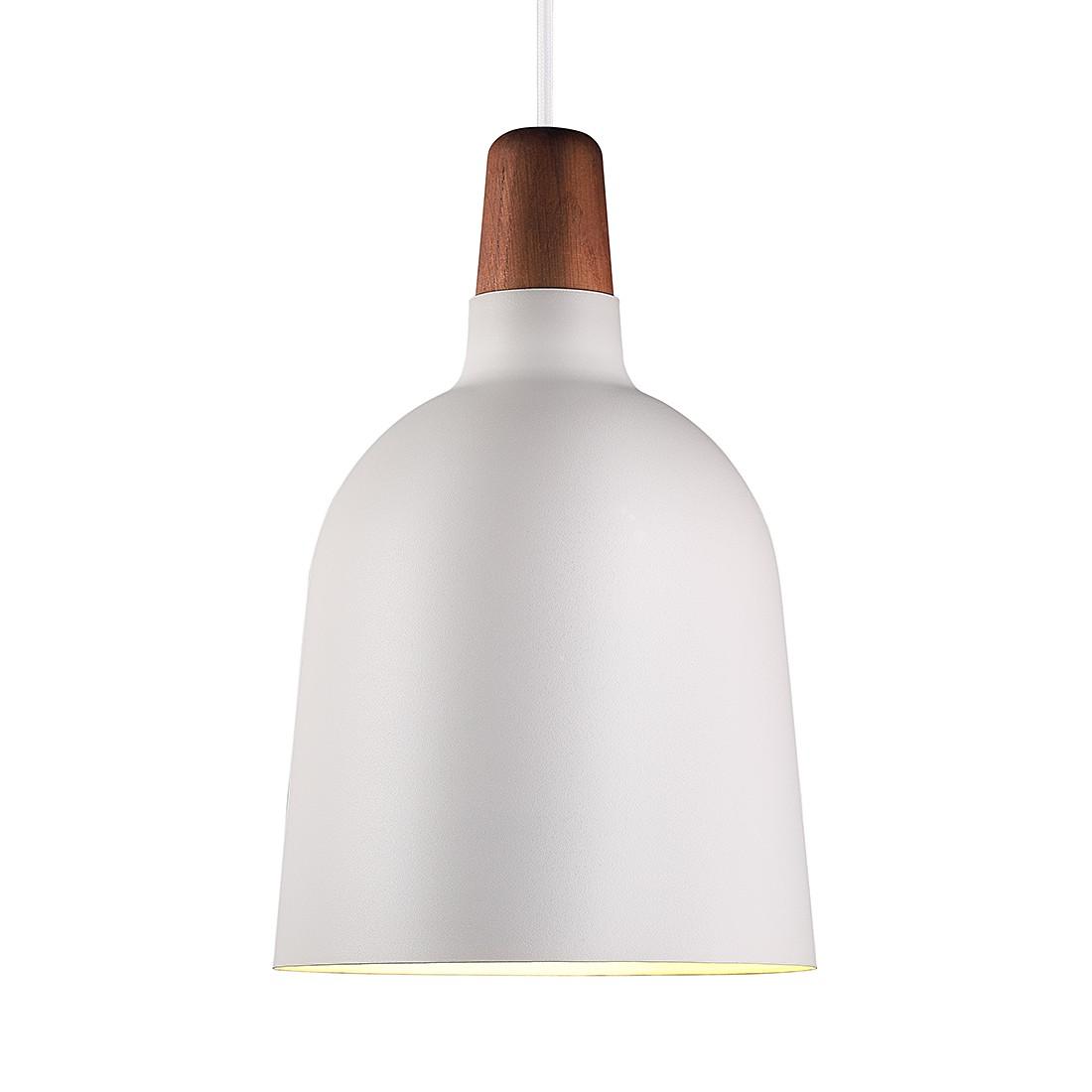 Pendelleuchte Karma 14 ● Metall ● Weiß ● 1-flammig- Nordlux A++