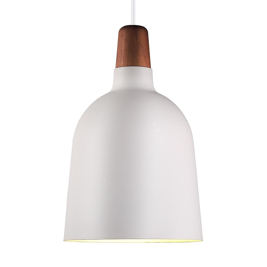 Pendelleuchte Karma 20 ● Metall ● Weiß ● 1-flammig- Nordlux A++