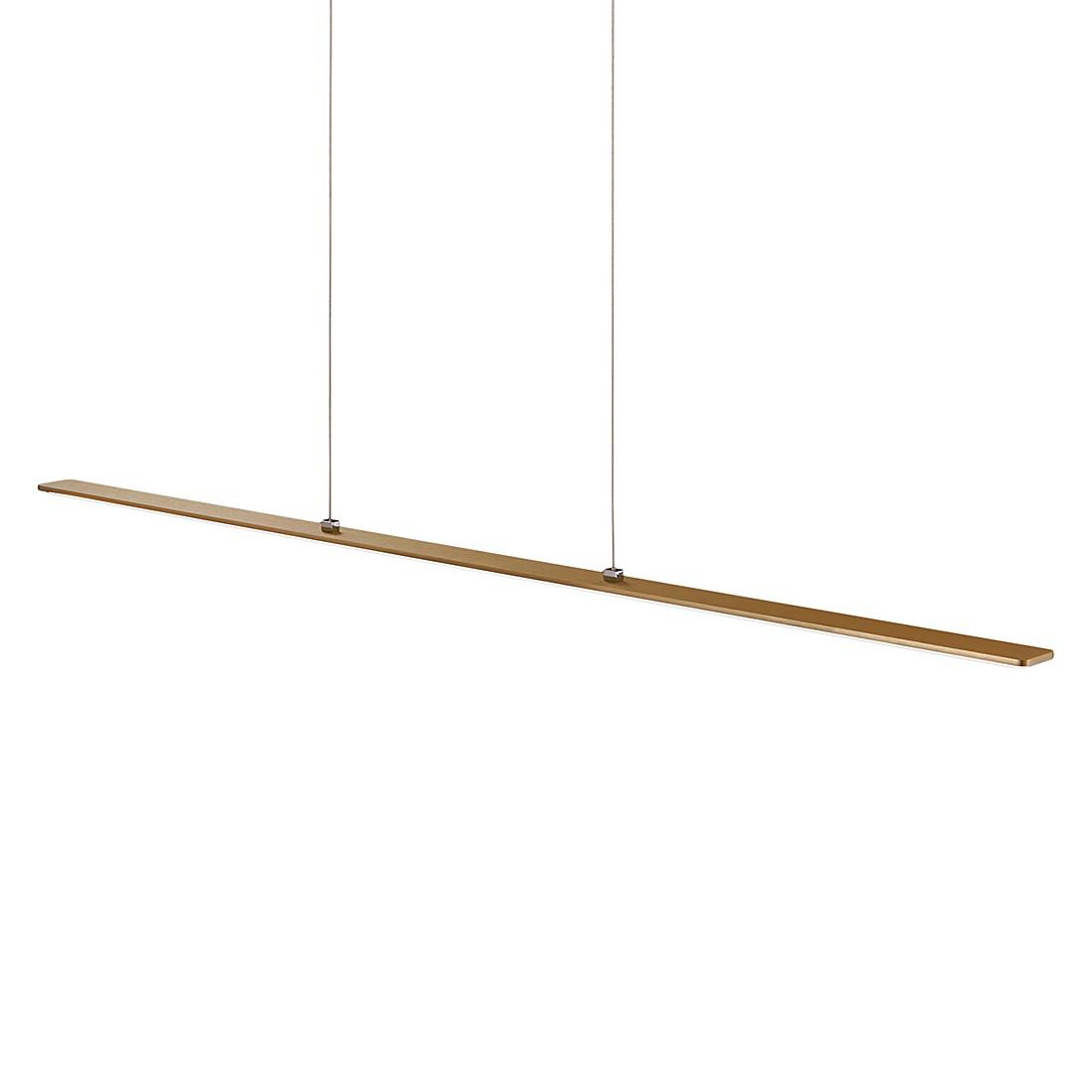 pendelleuchte lexx metall gold helestra a kaufen. Black Bedroom Furniture Sets. Home Design Ideas