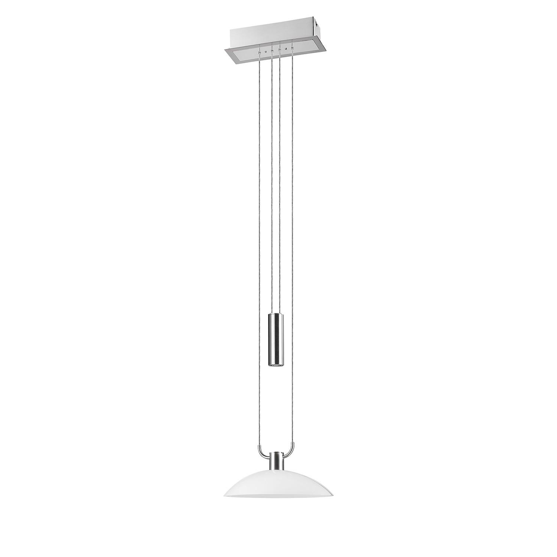 pendelleuchte livorno metall glas 1 flammig sorpetaler. Black Bedroom Furniture Sets. Home Design Ideas