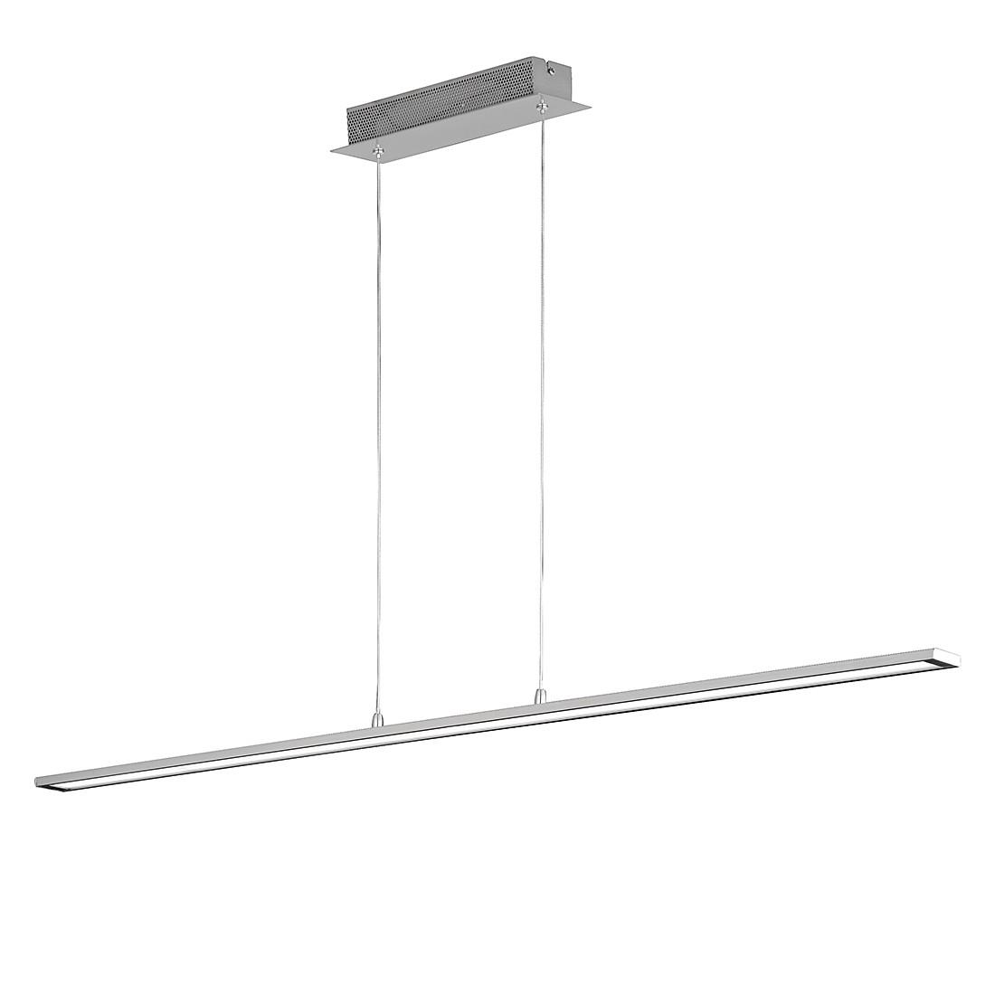 EEK A+, Pendelleuchte LUZ – Metall/Kunststoff – 1-flammig, Wofi online bestellen
