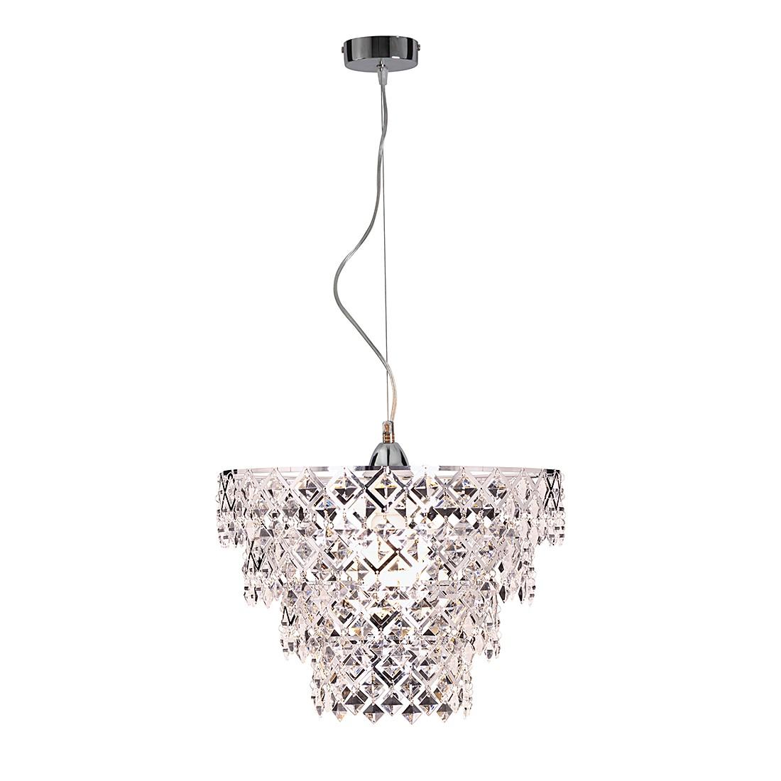 Pendelleuchte ○ Metall/Acryl ○ 1 Flammig  Lux A++ Günstig Online Kaufen