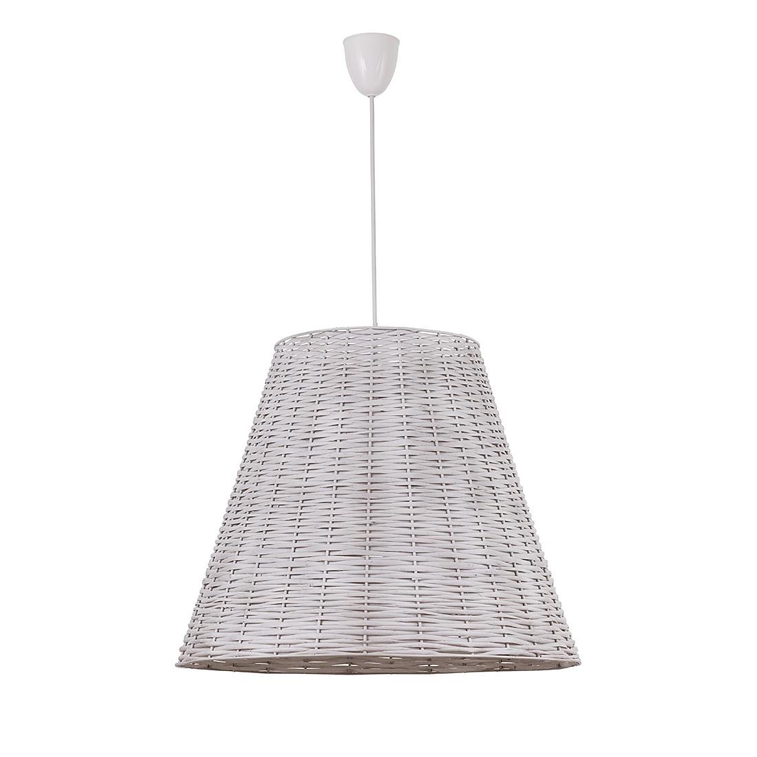 hanglamp minna wit 1 lichtbron jens stolte leuchten energie a hanglamp ...