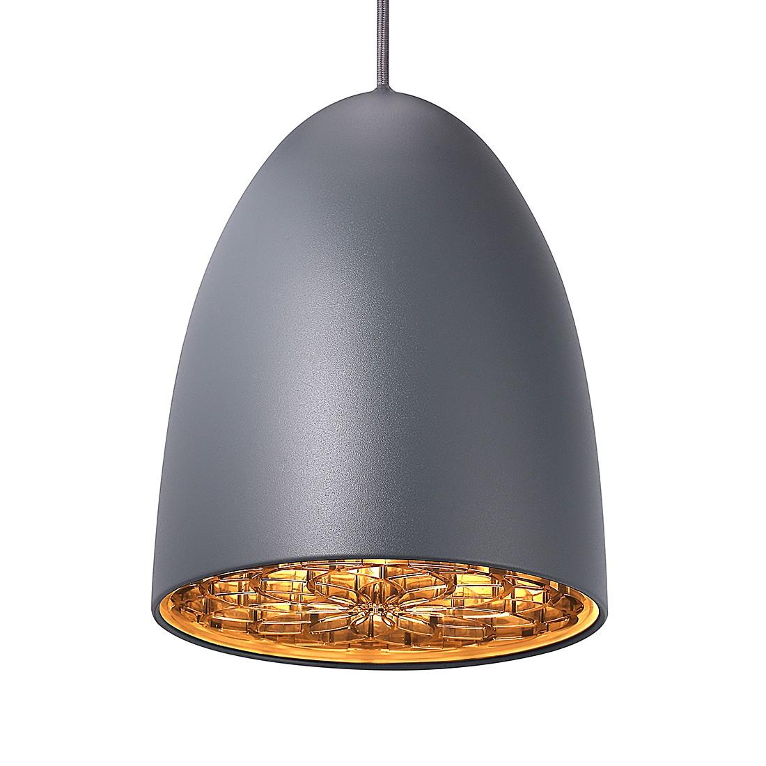 Pendelleuchte Nexus 20 ● Metall/Kunststoff ● Grau ● 1-flammig- Nordlux A++