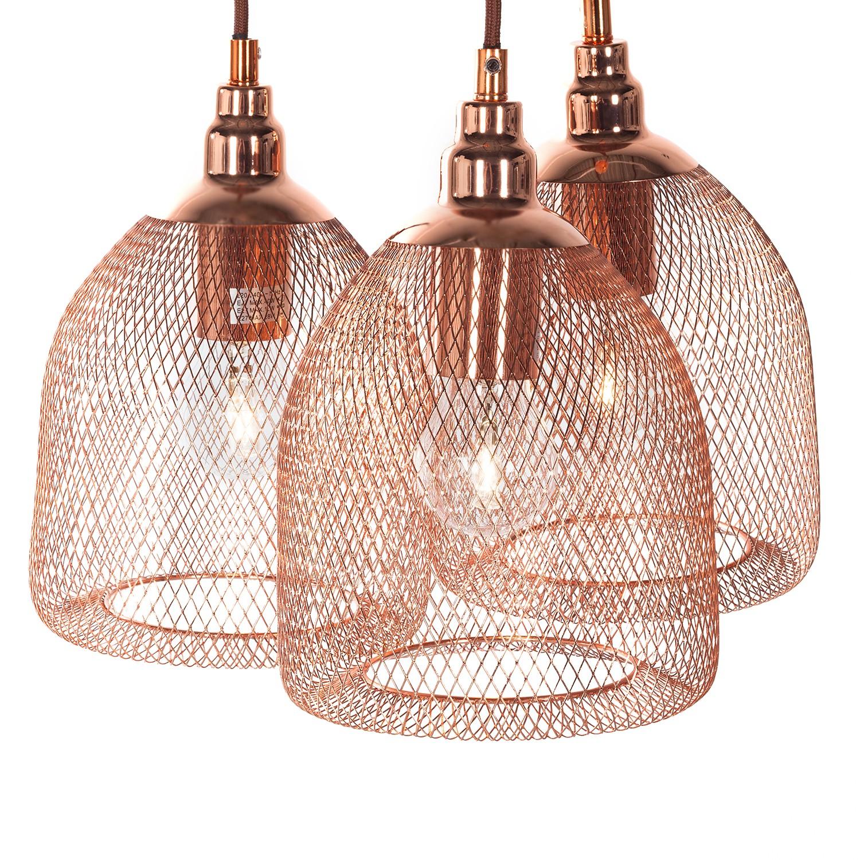 pendelleuchte norrmalm trio metall 3 flammig loistaa a g nstig kaufen. Black Bedroom Furniture Sets. Home Design Ideas