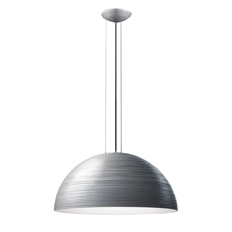 pendelleuchte pandora by micron aluminium silber 5 flammig lampadina a bestellen. Black Bedroom Furniture Sets. Home Design Ideas