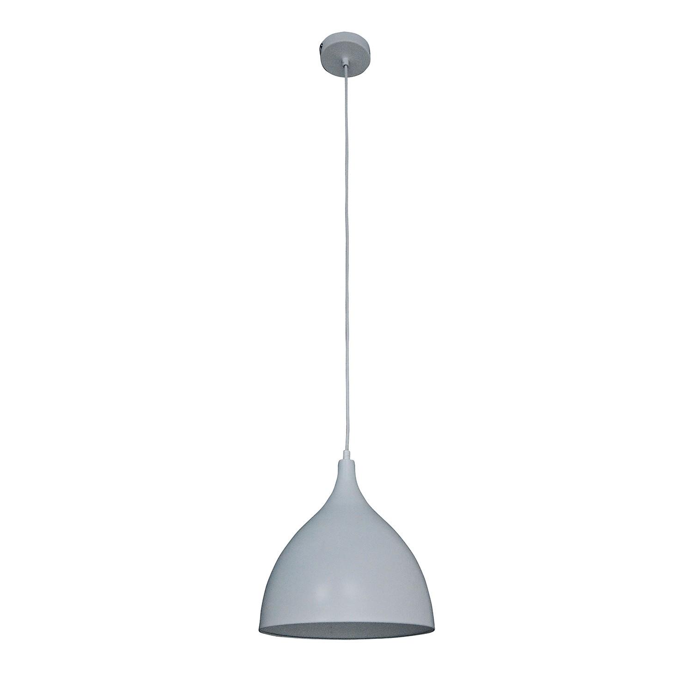 Pendelleuchte Pinhead by Näve ● Metall ● Weiß ● 1-flammig- Näve A++