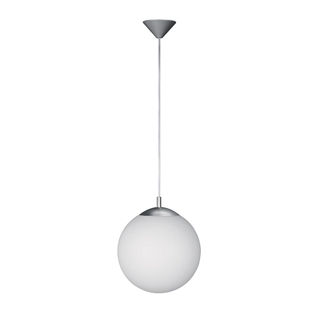 pendelleuchte point metall glas 1 flammig lux a online. Black Bedroom Furniture Sets. Home Design Ideas