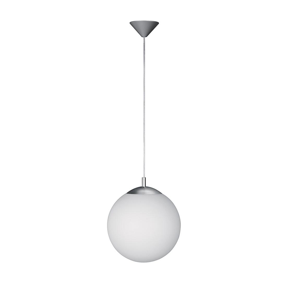 EEK A++, Pendelleuchte POINT – Metall/Glas – 1-flammig, Wofi jetzt bestellen