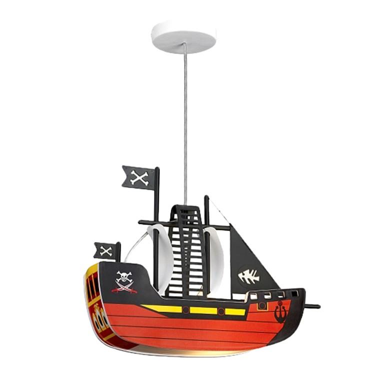 EEK A++, Pendelleuchte Ship – Kunststoff – 1-flammig, Rabalux bestellen