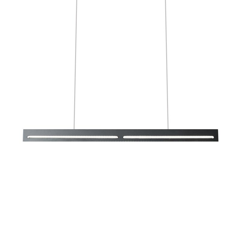 led pendelleuchte vale ii aluminium wei lampadina a g nstig bestellen. Black Bedroom Furniture Sets. Home Design Ideas