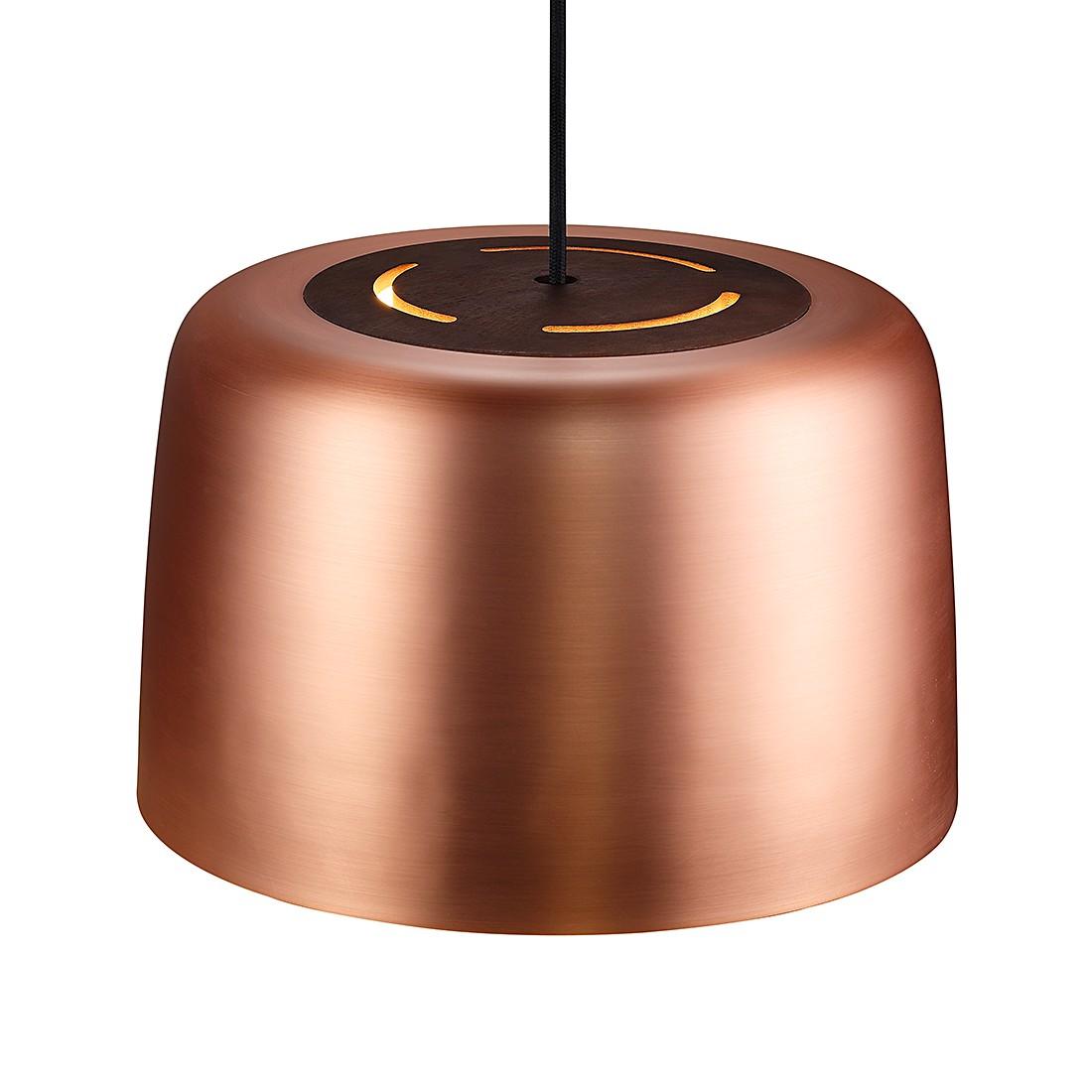 pendelleuchte vision metall braun 1 flammig nordlux a g nstig. Black Bedroom Furniture Sets. Home Design Ideas