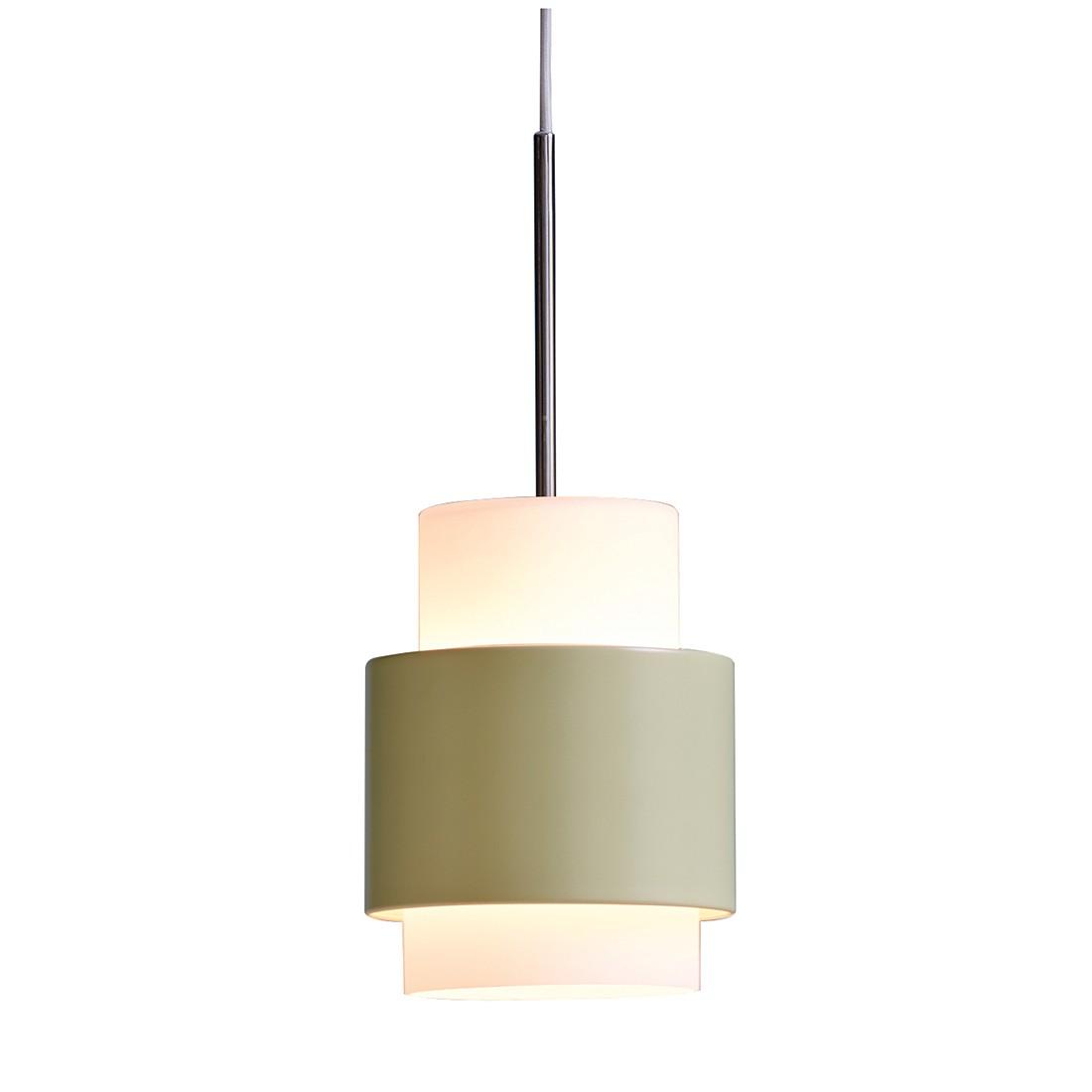 pendelleuchte y1949 metall glas gelb 1 flammig herstal a online bestellen. Black Bedroom Furniture Sets. Home Design Ideas