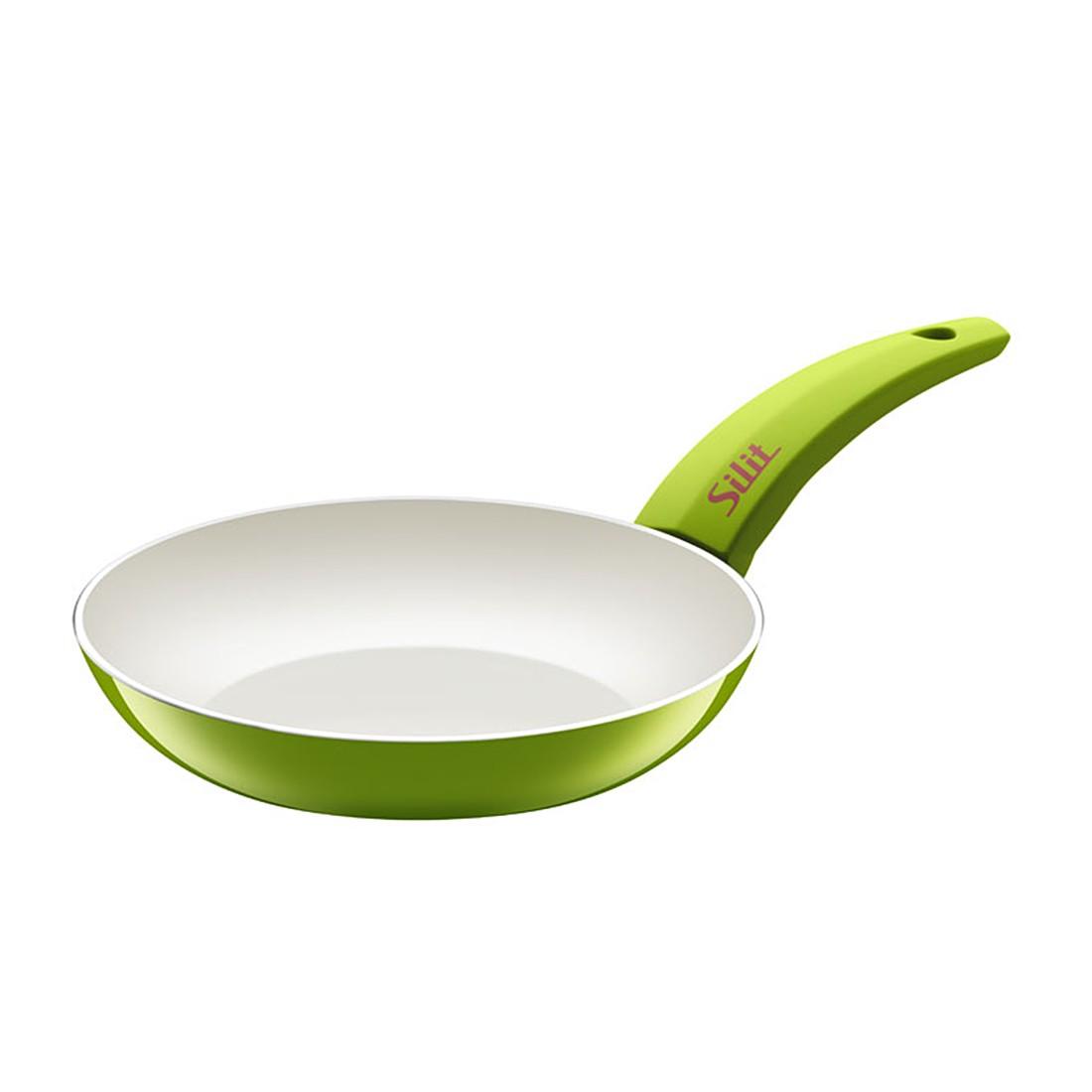 Pfanne hoch Selara – Grün – 28 cm, Silit online bestellen