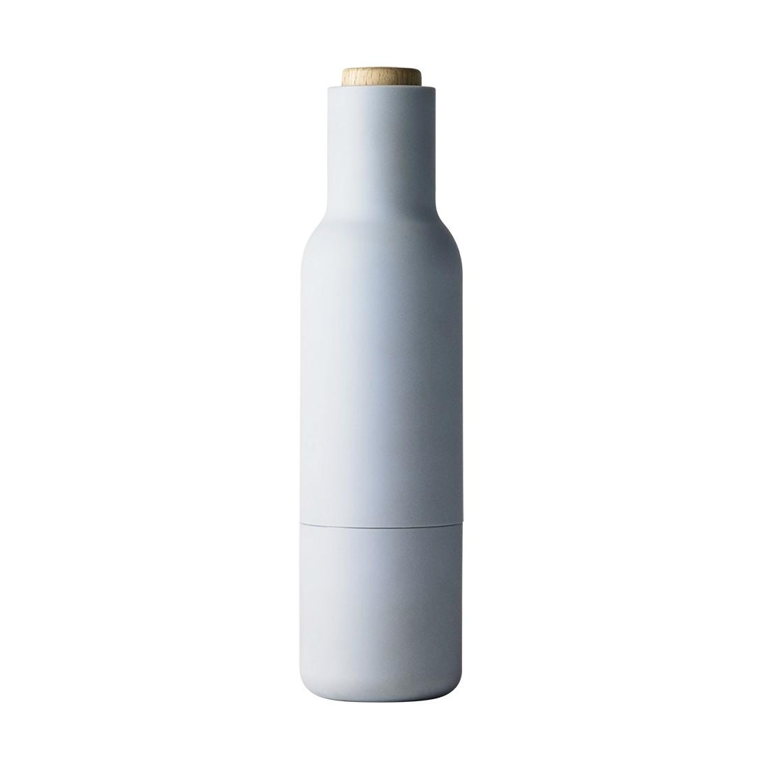 Pfeffer- oder Salzmühle Bottle Grinder – Holz, Kunststoff Weiß, Menu online bestellen