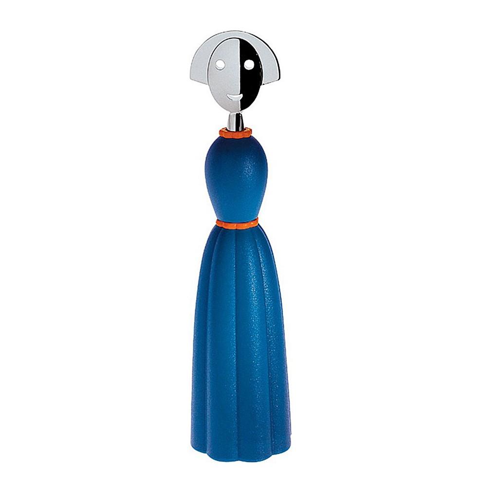 Pfeffermühle Anna Pepper – blau, Alessi online bestellen