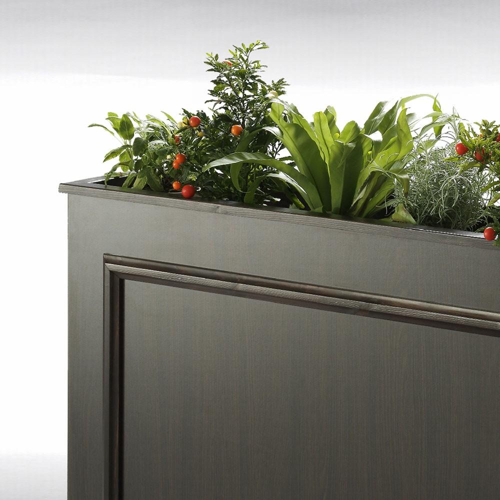 pflanzen raumteiler amazing paravent weiss holz large. Black Bedroom Furniture Sets. Home Design Ideas